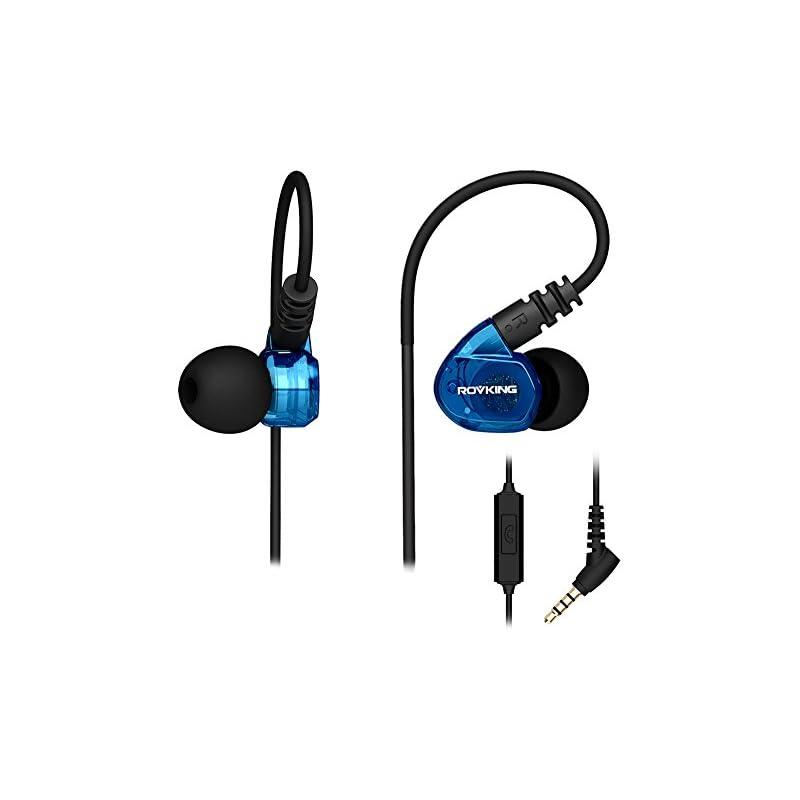 ROVKING Running Headphones Over Ear in E