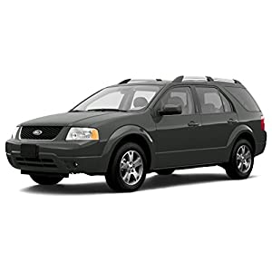 2008 ford freestyle tire size