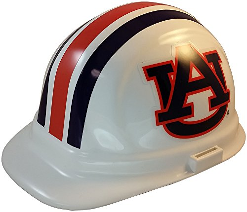 Wincraft NCAA College Ratchet Suspension Hardhats - Auburn
