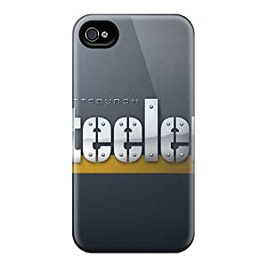 Excellent Design Pittsburgh Steelers Phone Cases For Iphone 6 Premium Tpu Cases by supermalls