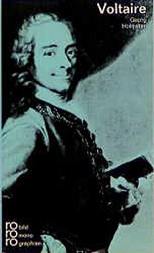 Voltaire: in Selbstzeugnissen u. Bilddokumenten