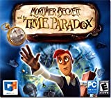 New Mortimer Beckett and the Time Paradox