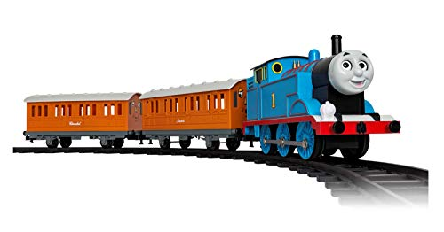 Lionel Thomas Friends Battery-powered