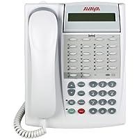Avaya Partner 18D Series 2 Telephone - White (700340219)