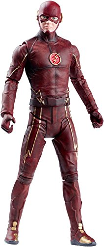 "Super Hero The Flash 6"" Hero Series Action Figures Toys"