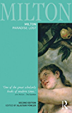 Milton: Paradise Lost (Longman Annotated English Poets)