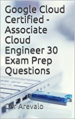 This book is designed to be an ancillary to the classes, labs, and hands on practice that you have diligently worked on in preparing to obtain your Google Cloud Certified Associate Cloud Engineer certification.  I won't bother talking about t...