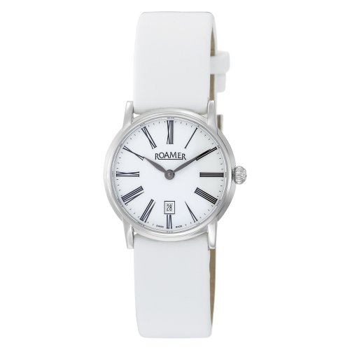 Roamer of Switzerland Women's 533280 41 22 01 Super slender Watch