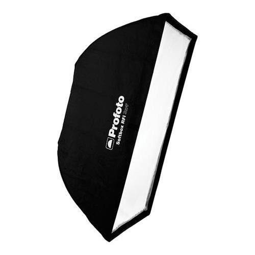 Profoto 254704 RFi 3 x 4 feet (90x120 cm) Softbox (Black) by Profoto