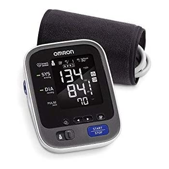 Amazon.com: Omron Mit Elite Upper Arm Blood Pressure Monitor ...