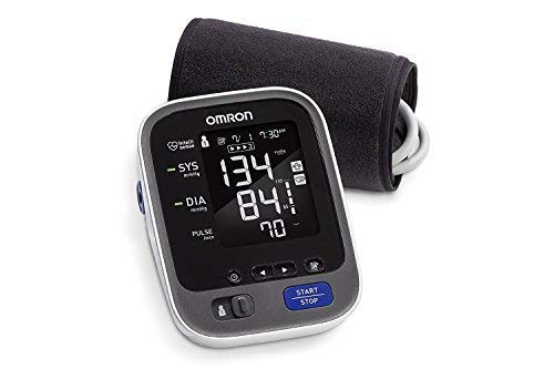 73BP785NEA - 10 Series Advanced Accuracy Upper Arm Blood Pressure Monitor by Omron (Image #2)
