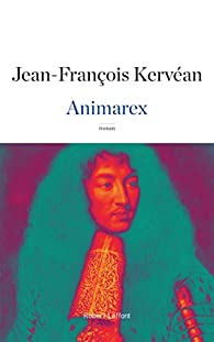 Animarex par Jean-François Kervéan