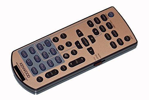 OEM Kenwood Remote Control: DNX6160, DNX-6160, KVT512, KVT-512, KVT514, KVT-514