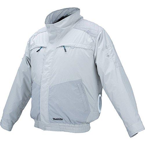 c177dc3531b04 Makita DFJ405ZXL 18V LXT Lithium-Ion Cordless UV Resistant Fan Jacket, Jacket  Only (
