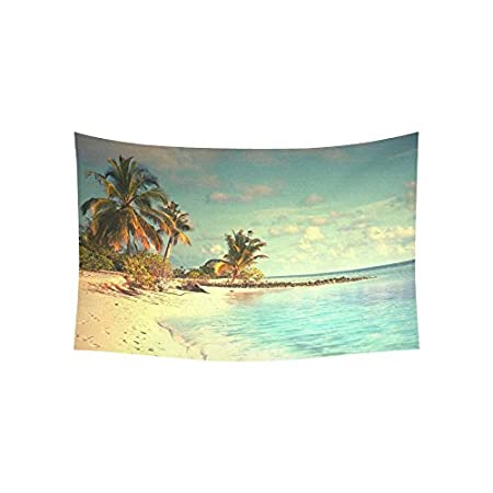 41wbyMAKc-L._SS450_ Beach Tapestries and Coastal Tapestries