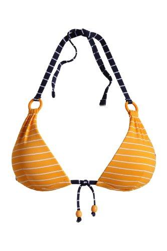 ESPRIT Bodywear - Traje de natación para mujer, tamaño 42 Amarillo 094