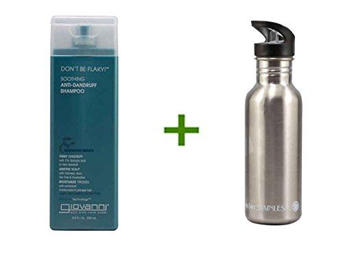 Giovanni Don't Be FlakyTM Soothing Anti Dandruff Shampoo