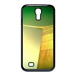 Samsung Galaxy S 4 Case, gateway arch Case for Samsung Galaxy S 4 Black