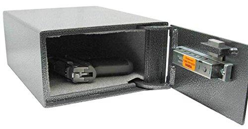 Fort Knox Personal Handgun Safe PB4 + Free Dean Safe 13 5