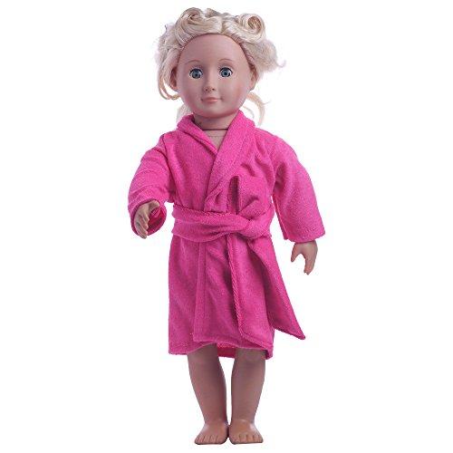 cheap american girl doll food - 7