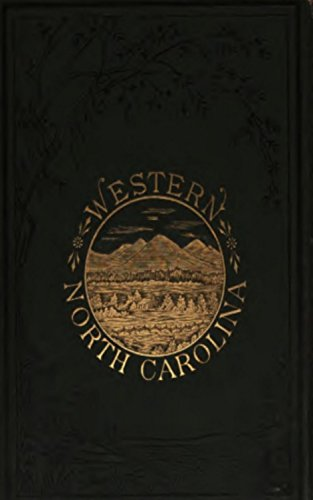 Download PDF Western North Carolina - The Heart of the Alleghanies