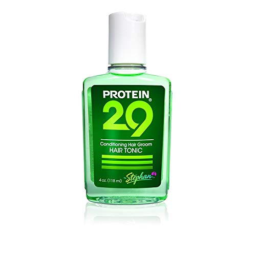 Protein 29 Conditioning Hair Groom Hair Tonic 4 oz (Pack of 6)