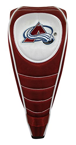McArthur Sports NHL Colorado Avalanche Driver Headcover ()