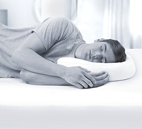New Side Sleeper Pro Air Pillow As Seen On Tv Buy