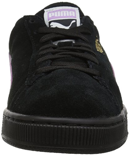 Wn Puma Sneaker smoky Suede PUMA Grape Black Classic Women's wqtH6H