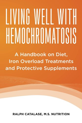 Living Well With Hemochromatosis
