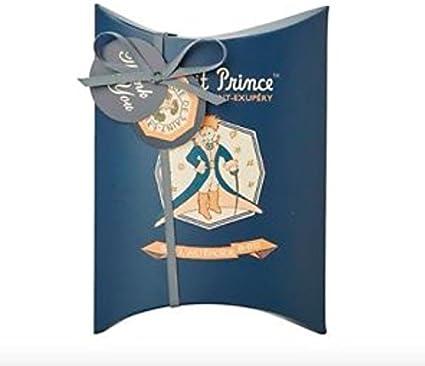 El Principito almohada caja Le Petit Prince caja de regalo estuche de regalo 16 x 25,6 cm: Amazon.es: Oficina y papelería