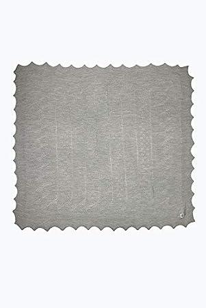Minutus Toquilla de Dralón 105 Cm (rouse) (GRIS)
