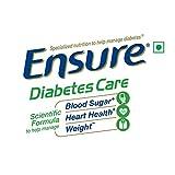 Abbott Ensure Diabetes Care Vanilla Delight Flavor
