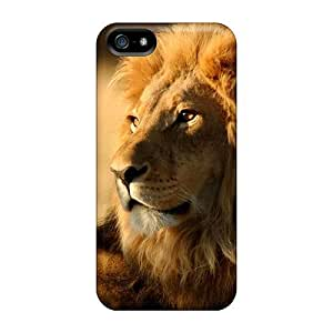 Awesome Design Magnificent Predator Hard For Iphone 5C Phone Case Cover