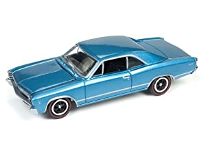 Amazon Com New Auto World Johnny Lightning Muscle Cars Usa