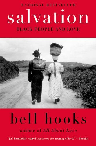Salvation Black People And Love Import It All