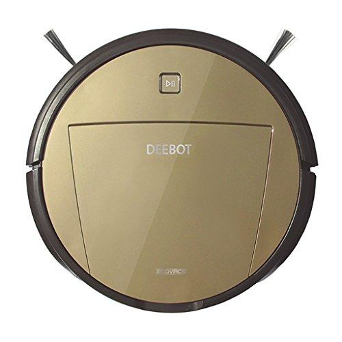 Ecovacs DEEBOT D80 Floor Cleaning Robot, Metallic For Sale