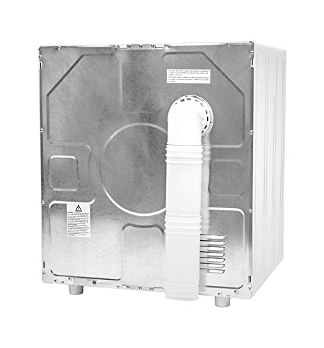 NewAir MiniDryer36W Portable Clothes Dryer 13.2lb. Capacity/3.6 cu.ft. by NewAir (Image #8)