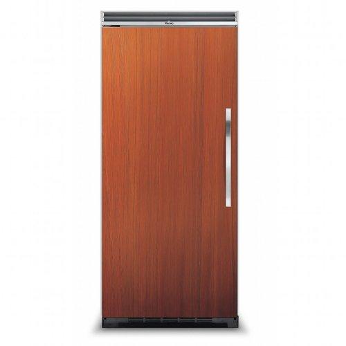 Viking Professional Series DFFB536-L 36'' Inch Quiet Cool Built-in Left Hinge Upright Freezer
