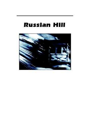 Russian Hill: storm  year