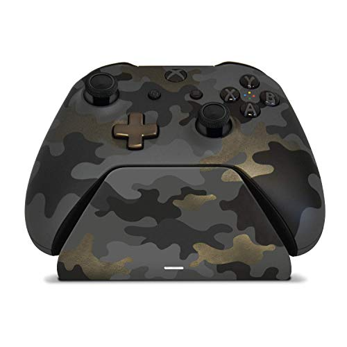 Controller Gear Night Ops Camo Special Edition - Xbox Pro Charging Stand (Controller Not Included) - Xbox
