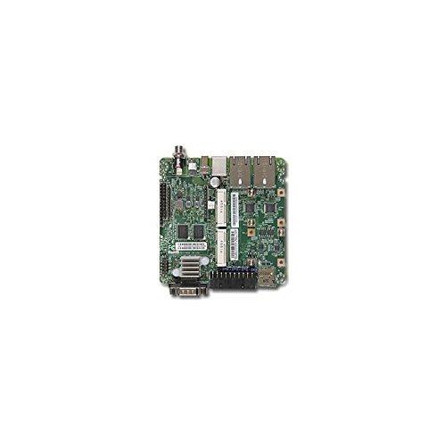 Supermicro Mini ITX DDR2 1333 NA Motherboard X10SBA-L-O