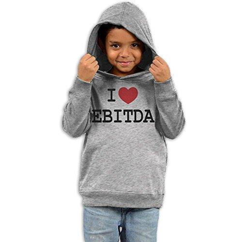 ZhiqianDF Kids I Love Ebitda Fashion Hoodies3 Toddler - Glasses Kid Cudi Frames