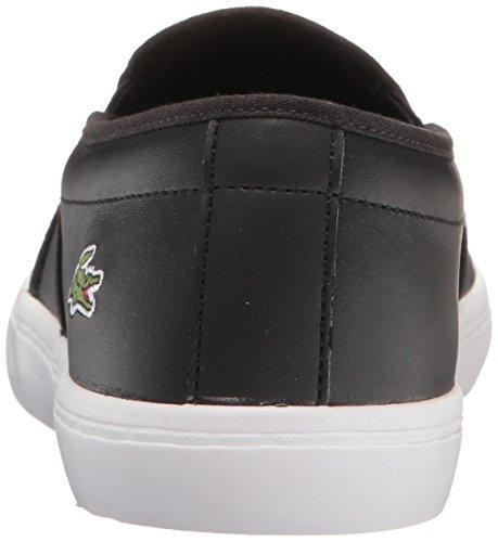Lacoste Women's Gazon BL 1 Spw Black buy cheap for nice amazon for sale 5pc265y9