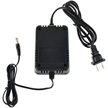 PK Power AC / AC Adapter For Kurzweil PC88, ME-1 KME61 PC161 PCX1 PP95-20 PP9520 Digital Stage Piano Keyboard Class 2 Transformer Power Supply Cord Cable PS Wall Home Charger Mains PSU