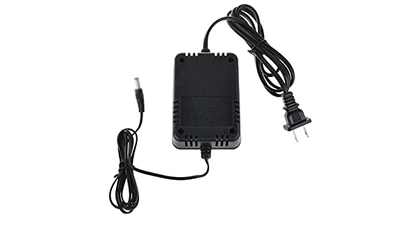 AC Adapter For Soundcraft Notepad Series Analog Mixer Power Supply Cord Charger