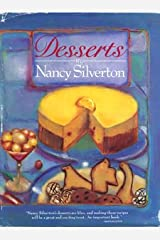 Desserts by Silverton, Nancy (1986) Hardcover Hardcover
