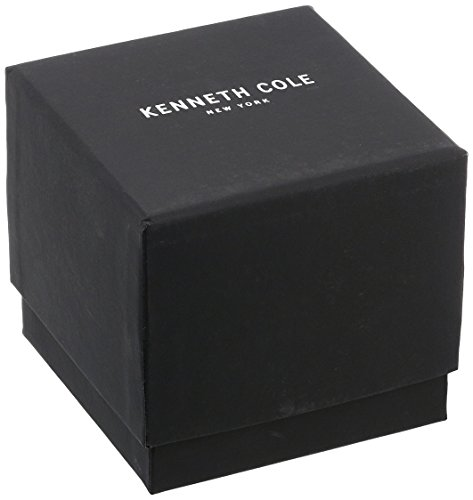 Kenneth Cole New York Men's Automatic Stainless Steel Dress Watch