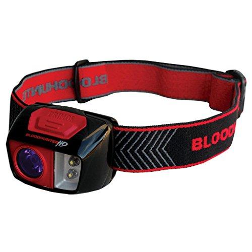 Primos 61109 Bloodhunter HD Head Lamp