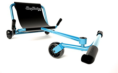 Ezyroller Pro Adult Ride On - Extra Large Heavy Duty (Blue)